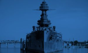 Navy FM Post Feature Image