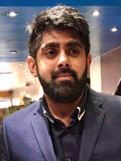 Mohammad Arsalan Naeem